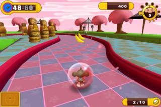 スーパーモンキーボール2:さくらエディション iPhoneアプリ