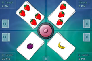 Halli Galli™ iPhoneアプリ
