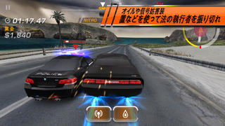 Need for Speed™ Hot Pursuit iPhoneアプリ