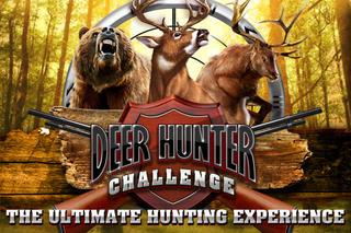 Deer Hunter Challenge iPhoneアプリ