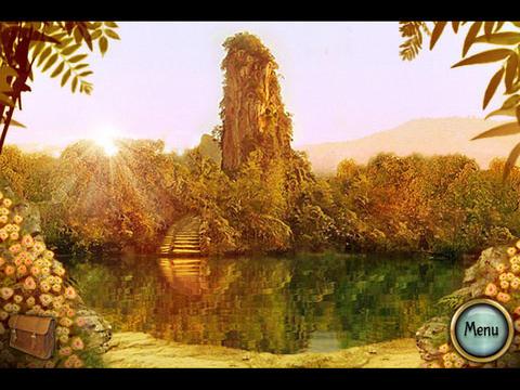 The Lost City ロストシティ iPadアプリ