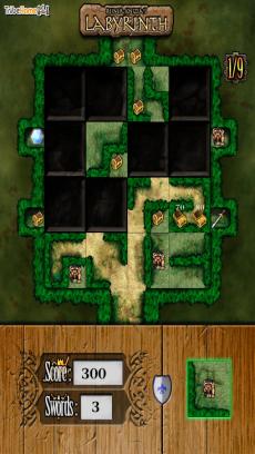 Reiner Knizia's Labyrinth HD Lite iPhoneアプリ