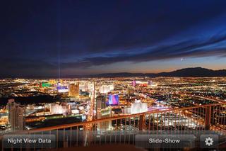 世界の夜景 iPhoneアプリ