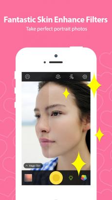 カメラ360 - あなただけのカメラアプリ iPhoneアプリ