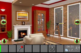 Diamond Penthouse Escape 2 iPhoneアプリ