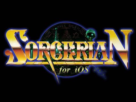 Sorcerian for iOS (ソーサリアン for iOS) iPadアプリ