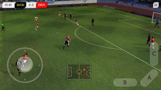 Dream League Soccer iPhoneアプリ