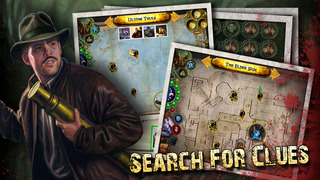 Elder Sign: Omens for iPhone iPhoneアプリ