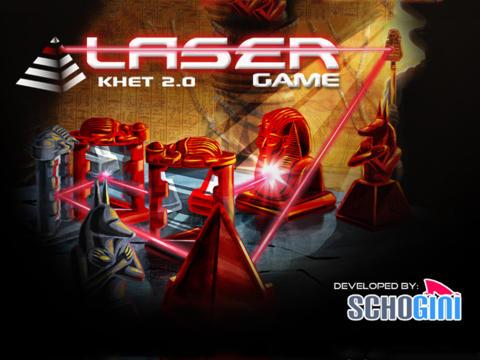 KHET 2X iPadアプリ