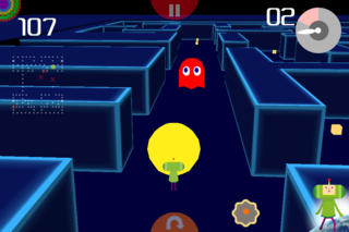 塊魂モバイル2 iPhoneアプリ