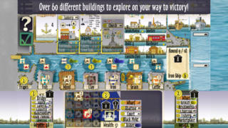 Le Havre (The Harbor) iPhoneアプリ