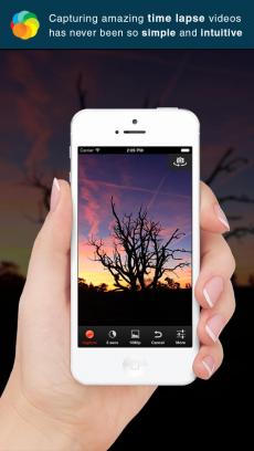 Lapse It iPhoneアプリ
