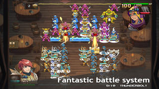 Might & Magic Clash of Heroes iPhoneアプリ