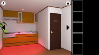 脱出ゲーム 3 ROOMS ESCAPE iPhoneアプリ