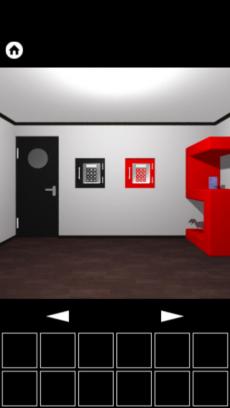 脱出ゲーム 3 DOORS ESCAPE iPhoneアプリ