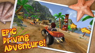 Beach Buggy Blitz iPhoneアプリ