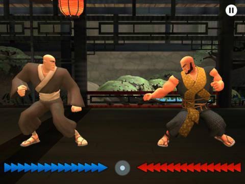 Karateka iPadアプリ