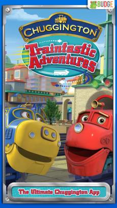 Chuggington Traintastic Adventures – A Train Set Game for Kids iPhoneアプリ