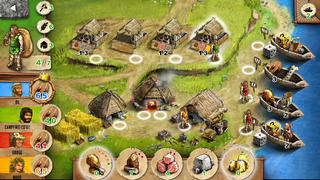 Stone Age: The Board Game iPhoneアプリ