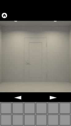 脱出ゲーム WHITE ROOM iPhoneアプリ