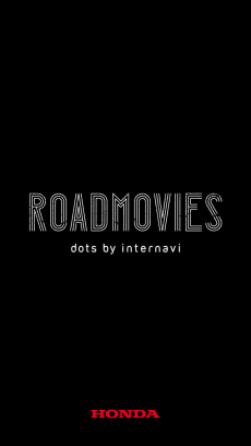 RoadMovies iPhoneアプリ