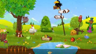 HABA 果樹園 iPhoneアプリ
