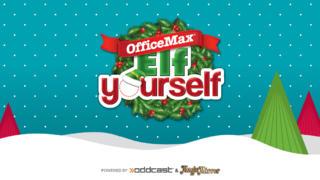 ElfYourself by OfficeDepot Inc iPhoneアプリ