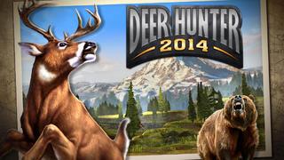 Deer Hunter Classic iPhoneアプリ