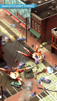 Smash Bandits Racing iPhoneアプリ