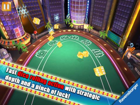 Las Vegas! iPadアプリ