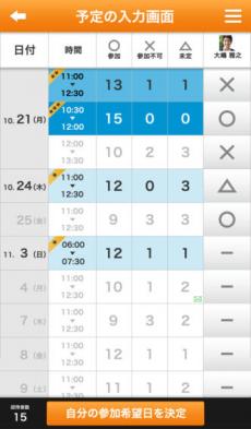 meets(ミーツ) iPhoneアプリ