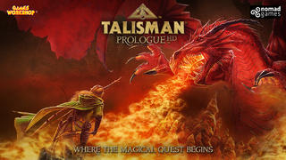 Talisman Prologue iPhoneアプリ