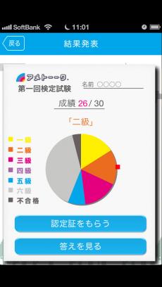 アメトーーク!検定 iPhoneアプリ