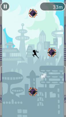 鬼蹴り iPhoneアプリ
