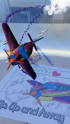 Quiver - 3D Coloring App iPhoneアプリ