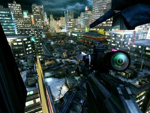 Call of Duty®: Strike Team iPadアプリ