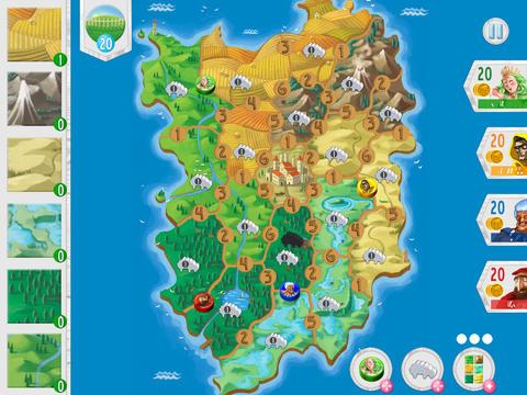 Sheepland iPadアプリ