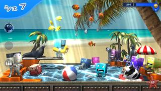 TouchFish™ iPhoneアプリ