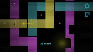 磁の迷宮 iPhoneアプリ