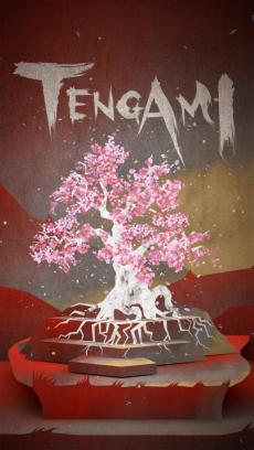 Tengami iPhoneアプリ