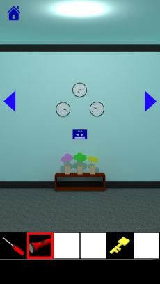 脱出ゲーム Toy iPhoneアプリ