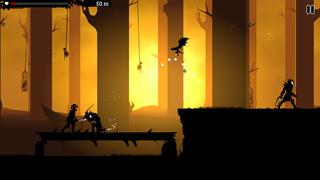 Dark Lands iPhoneアプリ