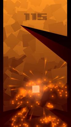 SHREDD iPhoneアプリ