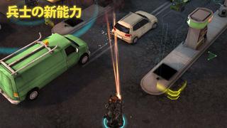 XCOM®: Enemy Within iPhoneアプリ