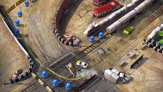 Reckless Racing 3 iPhoneアプリ