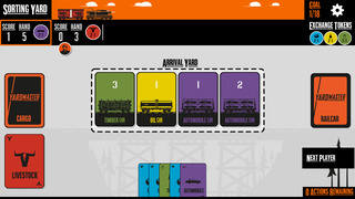 Yardmaster: Rule the Rails! iPhoneアプリ