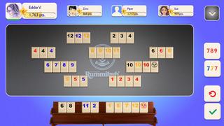 Rummikub® iPhoneアプリ