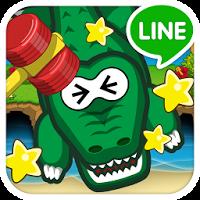 【ワニたたき】あのゲームセンターのもぐら叩きが大ブーム!?「LINE ワニワニパニック」が人気に!【7月5日(土)】 - Androidアプリニュース