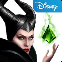 【ディズニー最新映画】眠れる森の美女の「マレフィセント」のゲームアプリが登場!【7月7日(月)】