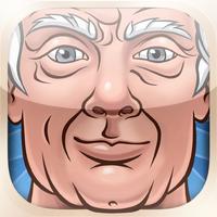 【面白カメラ】年をとった時の顔に変換してくれるカメラアプリ「オールディファイ」が人気に【7月10日(木)】